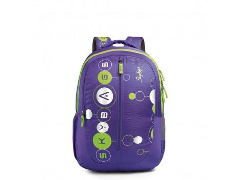 Skybags Pogo Plus 04 Purple