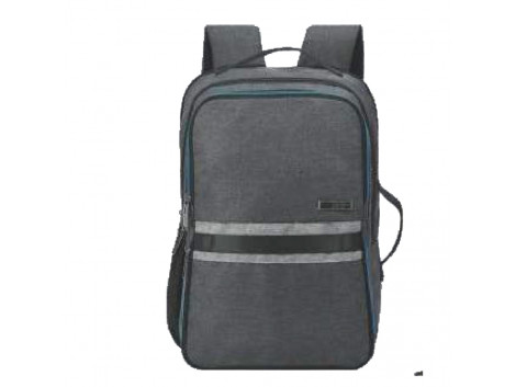 Safari Access Black 22L Laptop Backpack Bags