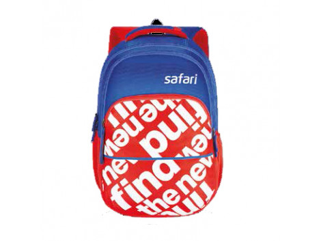 Safari Bold Blue 32 L Backpack