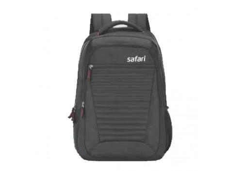 Safari Delta 34L Black Backpack Bags