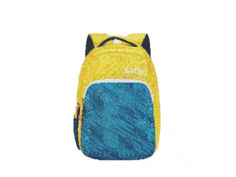Safari Duo 03 Yellow 32L Backpack Bags