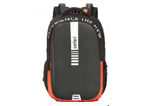 Safari Falcon Black 36 L Laptop Backpack
