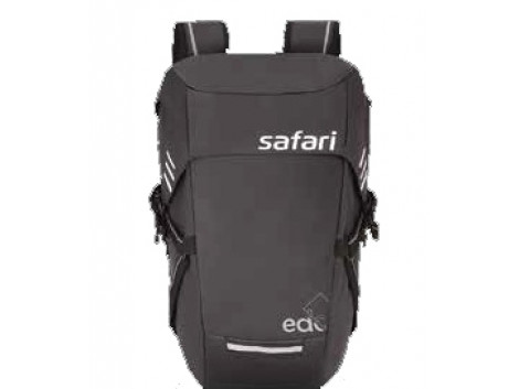 Safari Gear Midnight Black 23 Ltr Laptop Backpack