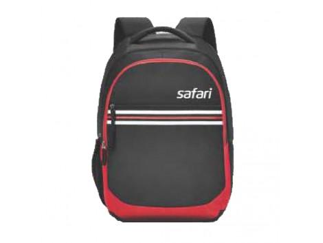 Safari Rain Red 35L Backpack Bags