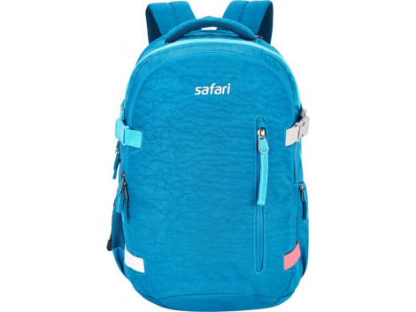 Safari Signature Blue 42 L Laptop Backpack