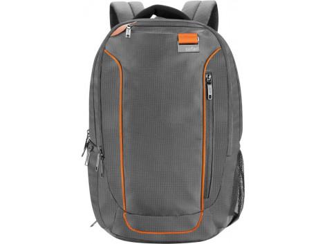 Safari Sprint Dark Grey 31 L Grey Laptop Backpack