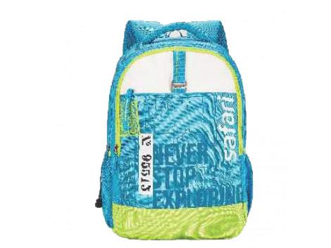 Safari Wing 02 Blue 37L Backpack Bags