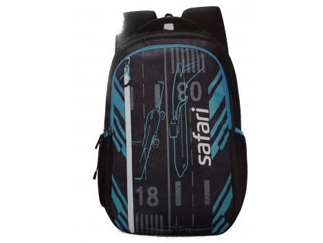 Safari Wing 03 Black 37L Backpack Bags