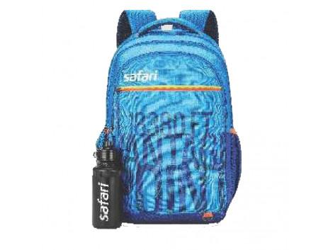 Safari Wing 04 Blue 37L Backpack Bags