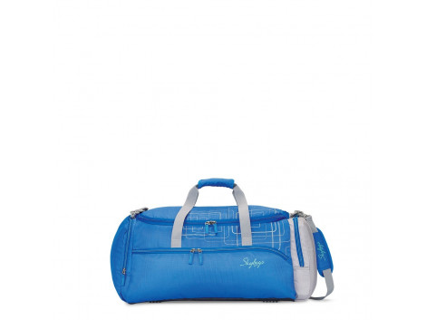 SKYBAGS AER DUFFLE 55 BLUE