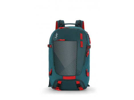 Skybags Aqua 35L Teal Backpack