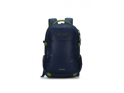 Skybags Aztek Pro 04 Blue 30 L Backpack