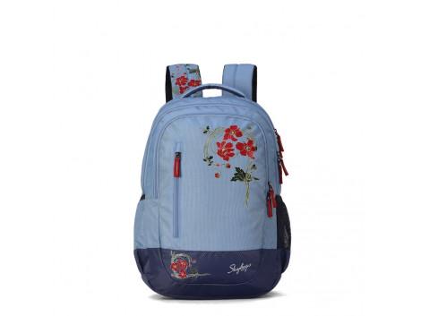 SKYBAGS BINGO PLUS 06 BLUE SCHOOL BAG