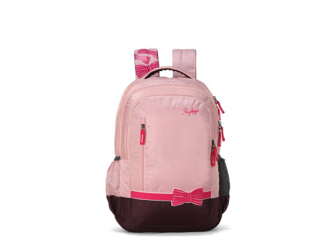 SKYBAGS BINGO PLUS 06 SCHOOL BAG PINK