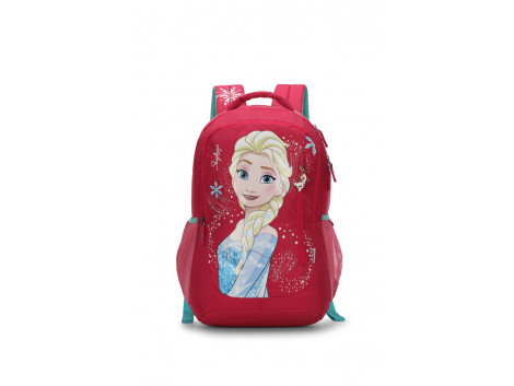 Skybags Frozen 04 Pink 30L Backpack