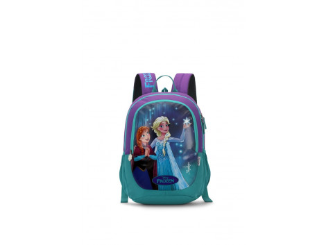 Skybags Frozen Champ 03 Plum Backpack