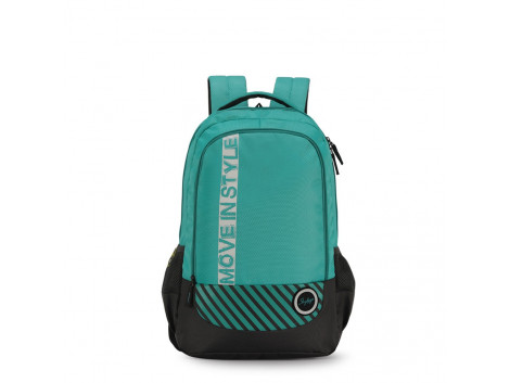 Skybags Luke 02 30L Green Backpack