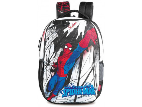 SKYBAGS MARVEL SPIDERMAN 05 WHITE