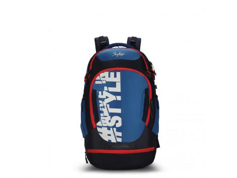 Skybags Vulcan 45 Backpack 2018