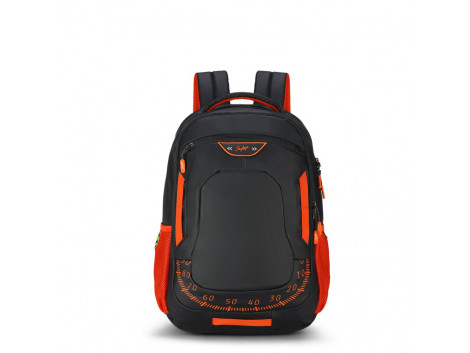 Skybags Xcide Plus 01 Black