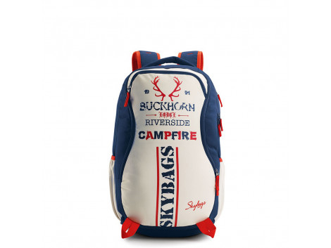 SKYBAGS STRIDER 02 BLUE