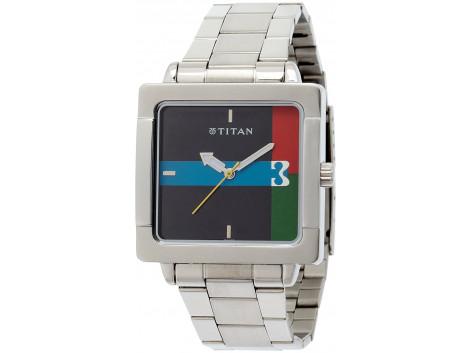 Titan 1594SM02 Analog Men Watch