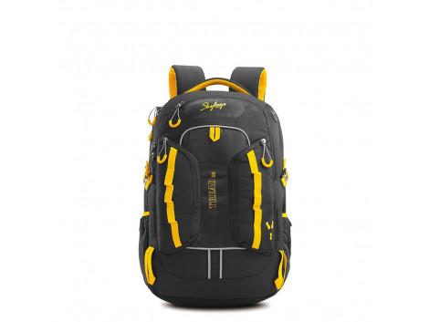 Skybags Tread 35 Weekender Black