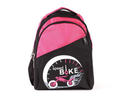 Creation C-66-VXL School Bags 32 L - Pink