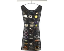 Krio Designs Jewellery Organizer