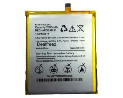 Micromaxx Canvas Juice 4 Q382 3000 mAh