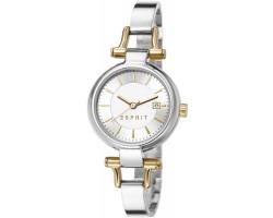 Esprit ES107632010 Analog White Dial Women's Watch