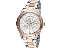 Esprit ES107792003 Analog White Dial Women's Watch