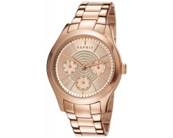 Esprit ES107802005 Analog Pink Dial Women's Watch