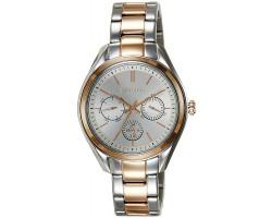 Esprit ES107842004 Analog White Dial Women's Watch