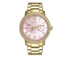 Esprit ES108092002 Analog Pink Dial Women's Watch