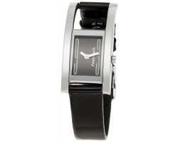 Fastrack  2166SL01 Analog Black Dial Women Watch