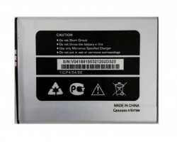 Micromax 1600 mAh Battery for Micromaxx Bolt D320 Battery