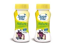 Sugar Free Natura Powder 100g Pack of 2