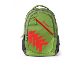 Creation 2001-L- School Bags 32 L - Green