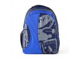 Creation C-57-VXL 32 L School Bags -Blue