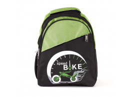 Creation C-66-VXL School Bags 32 L - Green