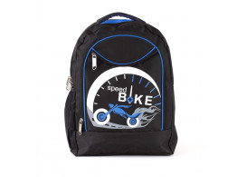 Creation C-67-VXL School Bags 32 L - BlueStrip