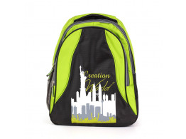 Creation C-70-VXL School Bags 32 L -Green