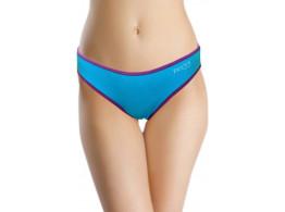 Pusyy Mew Women's Bikini Multicolor Panty  (Pack of 1)