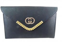 Brown Leaf Women Regular Series Handbag sling bag wallet clutch for women,Girls,Ladies