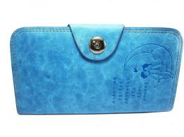 Brown leaf Women Regular Series Pu Leather Hand wallet clutch for women,Girls,Ladies