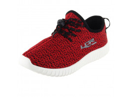 Lancer Men's Sports Shoes-Red
