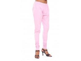 Pezzava Women's Wear Cotton Light Pink