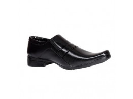 Glamour Black Formal Shoes (ART-F05)