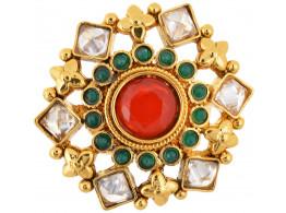 SPE Multicolor Round Ring for Women & Girl (SPE R 35)